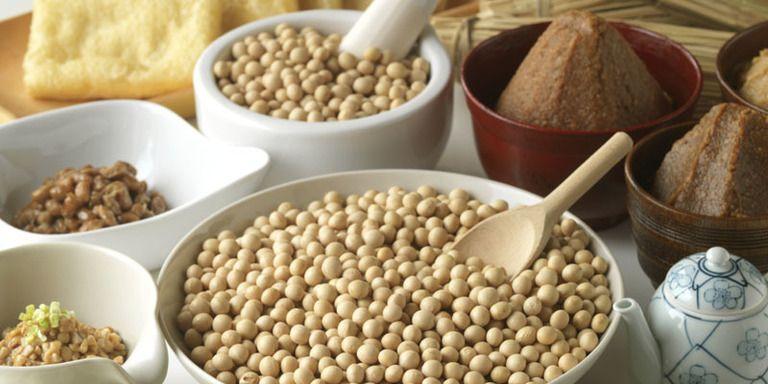 Cibi proteici: 5 alimenti ricchi di proteine vegetali