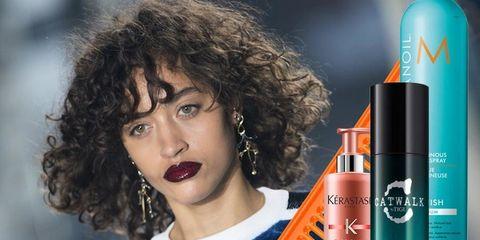 Lip, Hairstyle, Style, Ringlet, Jheri curl, Eyelash, Sweater, Tints and shades, Beauty, Lipstick,