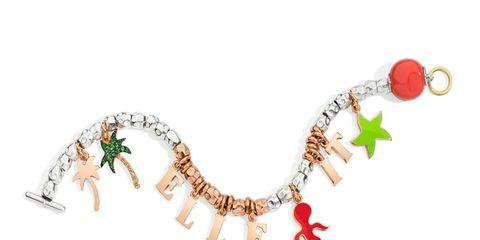 Braccialetti, bangles e bracciali per l'estate 2014