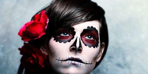 Trucco Halloween Per Bambini Da Strega.Trucco Fai Da Te 40 Idee Per Truccarsi La Notte Di Halloween