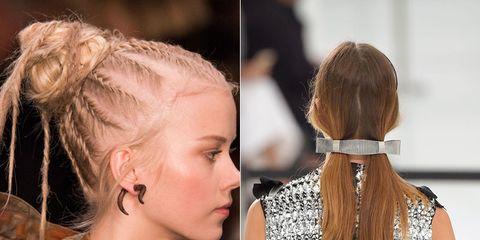 Hair, Head, Ear, Hairstyle, Earrings, Style, Hair accessory, Eyelash, Beauty, Fashion,