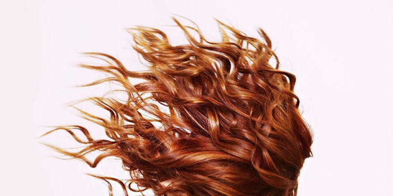 I colori del henne per capelli