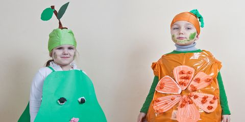 3db574316e85 Maschere di carnevale. 15 idee da copiare per costumi fai da te