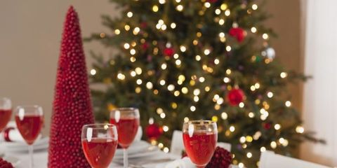 Consigli Per Menu Di Natale.Come Organizzare Il Pranzo Di Natale