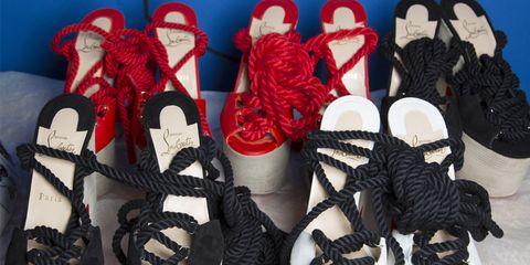 new concept 0a9cd add3a Zeppe e scarpe con la zeppa: 40 modelli di calzature per l ...