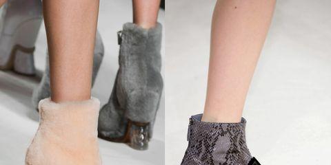 Fashion alert  quali sono le scarpe must have per l inverno 2015  Abbiamo  selezionato per voi 30 modelli di moda questa stagione. Dai tronchetti in  pitone o ... ef3a1785aab