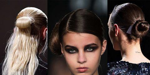 promo code b3fa8 95250 10 acconciature per capelli di tendenza dalle sfilate ...