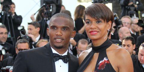 Il calciatore Eto'o si sposa il 14 giugno