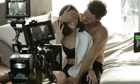 Photograph, Cameras & optics, Video camera, Camera, Camera accessory, Interaction, Romance, Photography, Filmmaking, Videographer,