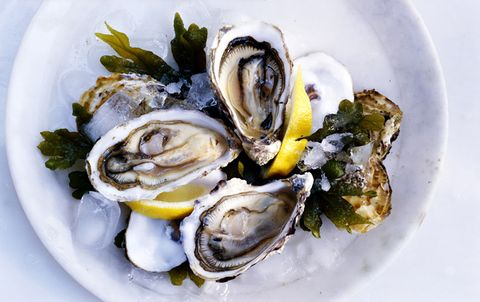 Food, Ingredient, Seafood, Bivalve, Recipe, Oyster, Shellfish, Cuisine, Side dish, Dishware,