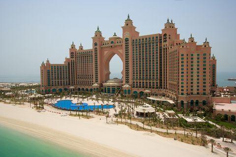 Coastal and oceanic landforms, City, Shore, Tourism, Coast, Arch, Azure, Aqua, Shade, Beach,