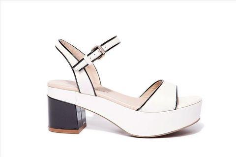 Brown, Comfort, Tan, Beige, High heels, Sandal, Foot,