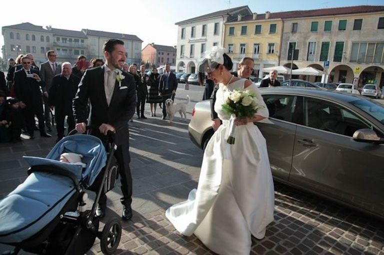 Auguri Di Matrimonio E Battesimo : Bon ton e matrimonio le regole per celebrare nozze e battesimo