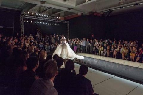 Clothing, People, Event, Human body, Photograph, Dress, Crowd, Audience, Community, Formal wear,