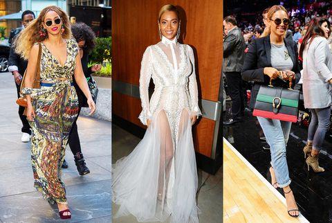Eyewear, Trousers, Textile, Jeans, Outerwear, Style, Coat, Fashion accessory, Bag, Street fashion,