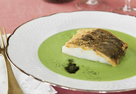 Le ricette di elle cucina l 39 indice dei secondi di pesce for Ricette di pesce