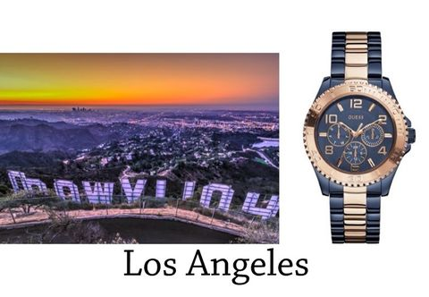 Analog watch, Watch, Photograph, Glass, Font, Watch accessory, Clock, World, Residential area, Number,