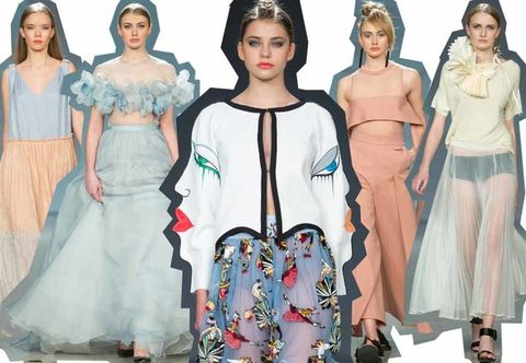 Blue, Shoulder, Dress, Style, Fashion, Waist, Embellishment, One-piece garment, Day dress, Gown,