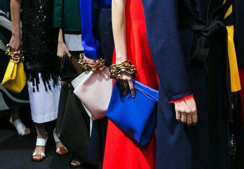 Blue, Electric blue, Fashion, Blazer, Cobalt blue, Costume, Fashion design, Costume design, Sandal, Embellishment,