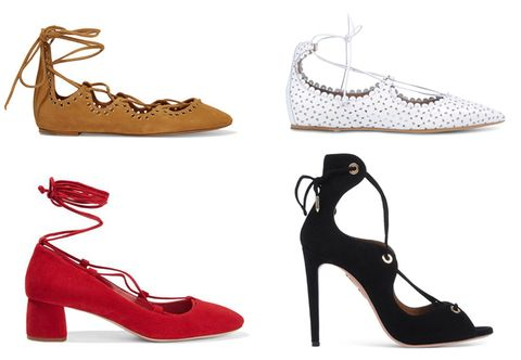 Footwear, Product, Brown, White, Red, High heels, Tan, Carmine, Fashion, Black,