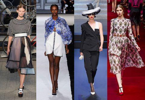 Clothing, Shoulder, Outerwear, Hat, Dress, Style, Fashion, Sun hat, Fashion model, Street fashion,