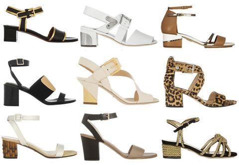 Product, Brown, White, Sandal, Font, Tan, Fashion, High heels, Beige, Design,
