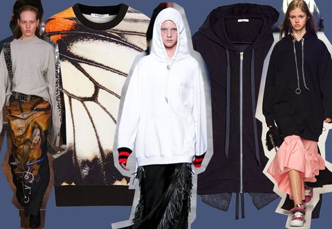 Sleeve, Fashion, Costume design, Fashion design, Hood,