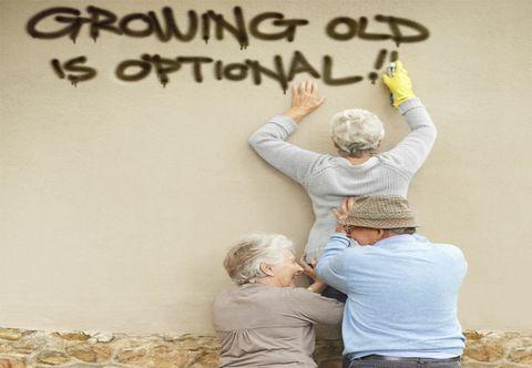 Invecchiamento precoce: le 3 regole per l'eterna giovinezza
