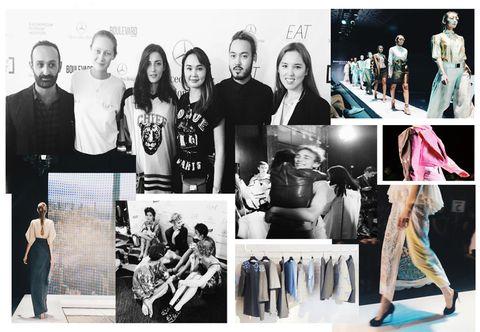 Collage, Style, Fashion, Fashion design, Photomontage, Model, Fashion model,