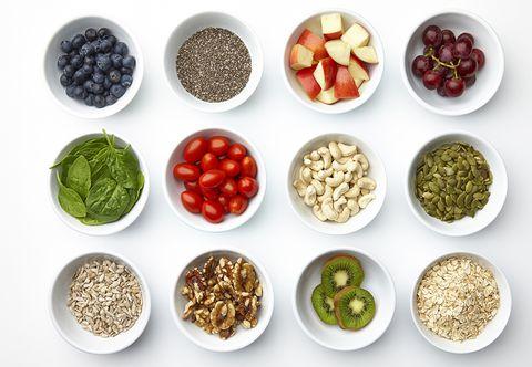 dieta mangiare solo frutta e verdura