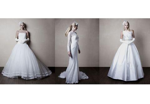 wholesale dealer fb4dd 6c31c Domenica 5 ottobre Le Spose di Milano presenta le nuove ...