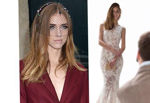 Chiara Ferragni: la più famosa fashion blogger italiana al mondo è stata nominata da Pronovias ambasciatrice del brand di abiti da sposa