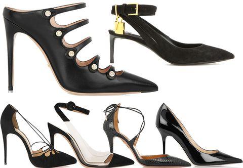 Footwear, Brown, Product, High heels, Fashion, Basic pump, Black, Tan, Leather, Beige,