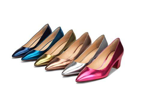 Brown, Tan, Natural material, Beige, Dress shoe, Ballet flat, Fashion design,