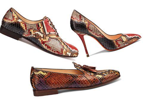 Footwear, Product, Brown, Red, Tan, Carmine, Maroon, Fashion, Black, Beige,