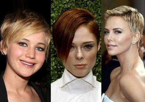 Hair, Head, Lip, Hairstyle, Skin, Chin, Forehead, Collar, Eyebrow, Eyelash,