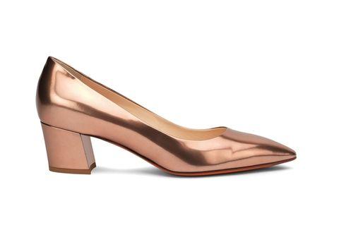 Brown, Tan, Beige, Fawn, High heels, Leather, Basic pump, Court shoe, Foot, Sandal,