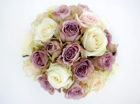 Bouquet Sposa Economico.Fiori E Matrimonio I Bouquet Piu Belli