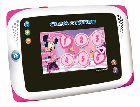 Electronic device, Product, Display device, Gadget, Technology, Magenta, Pink, Animated cartoon, Multimedia, Electronics,