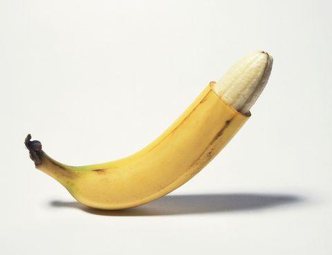 Yellow, Fruit, Food, Produce, Natural foods, Banana family, Cooking plantain, Banana, Whole food, Ingredient,
