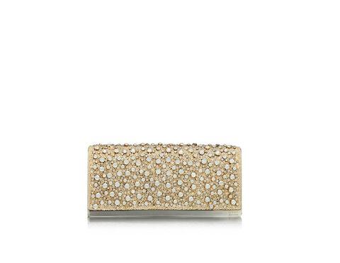 Rectangle, Metal, Beige, Brass, Natural material, Silver, Glitter,