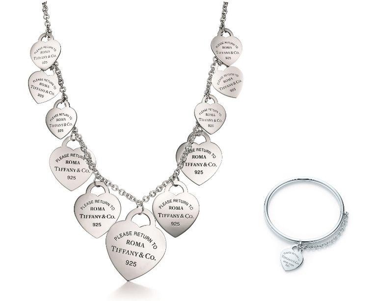 Tiffany\u0026co è da sempre uno dei brand di gioielli più amati del mondo, i  suoi negozi sono meta di pellegrinaggio e caveau di oggetti del desiderio  come il