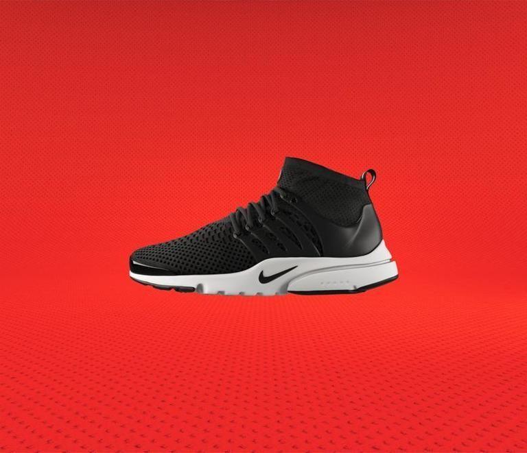 sneakers calzino nike