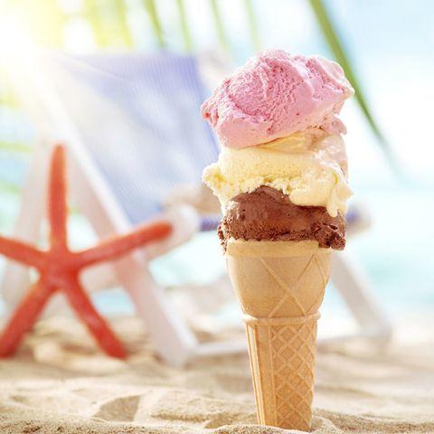 Cuisine, Food, Sweetness, Dessert, Ingredient, Ice cream, Frozen dessert, Ice cream cone, Dairy, Gelato,