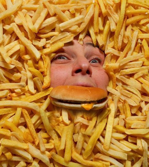 Cheese, Comfort food, American food, Side dish, French fries, Staple food, Potato, Fried food, Junk food, Snack,