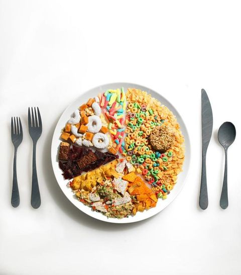 Dishware, Food, Tableware, Cuisine, Cutlery, Kitchen utensil, Fork, Dish, Recipe, Plate,