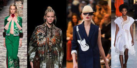 328e7de2d2 Tendenze moda primavera estate 2016: accessori, scarpe e borse must have