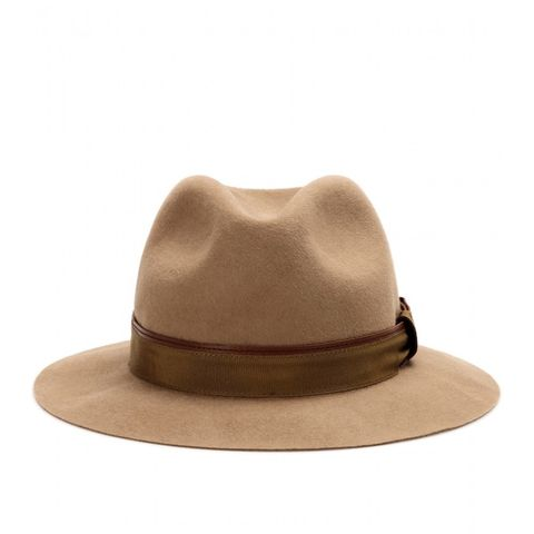 Brown, Hat, Khaki, Headgear, Costume accessory, Tan, Costume hat, Beige, Fedora, Natural material,