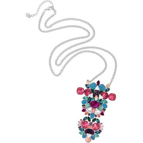 Jewellery, Pattern, Body jewelry, Magenta, Creative arts, Circle, Jewelry making, Symbol, Gemstone, Craft,
