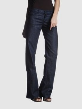 Clothing, Leg, Blue, Product, Brown, Denim, Trousers, Textile, Standing, Joint,